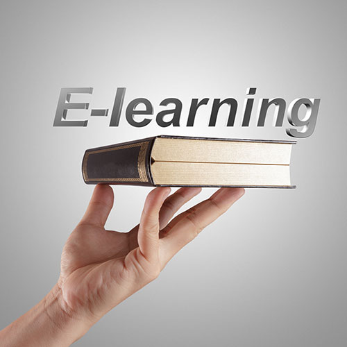 Webbdesign - E-learning