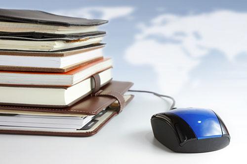 Webbutveckling - E-Learning