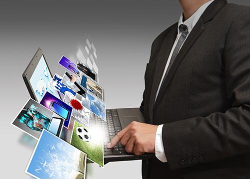 Webbutveckling - Funktionalitet