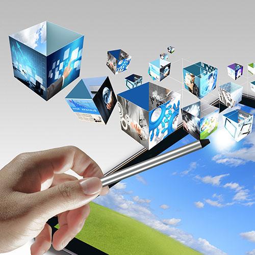 Webbutveckling - Projektering