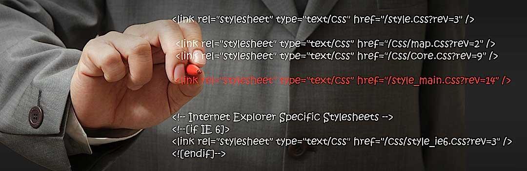 Arbetsprocess Webbutveckling